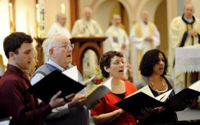 La Musica Liturgica oggi in Italia