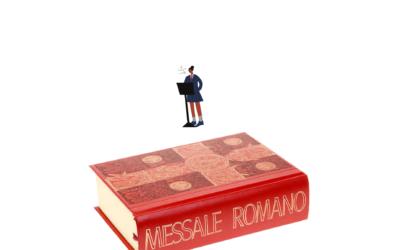 Canto e Musica: III Edizione Messale Romano